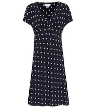 Juna polka-dot dress
