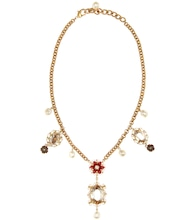 Exclusive to mytheresa.com – embellished necklace