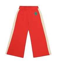 Sailor cotton trackpants