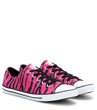 Baskets Chuck Taylor All Star Dainty Low