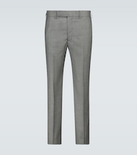 Ernest houndstooth pants