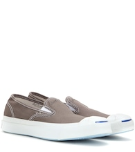 JP Signature Slip slip-on sneakers