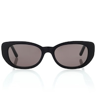 Betty oval sunglasses