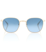 X Oliver Peoples Sonnenbrille Board Meeting 2