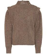 Meery wool sweater