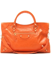 Sac en cuir Giant 12 City