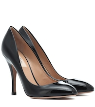 Valentino Garavani Killer Studs leather pumps