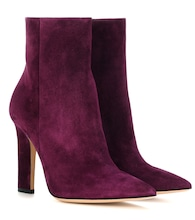 Daryl suede ankle boots