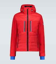Colin tech ski jacket
