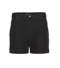 Shorts Patch Poket in cotone