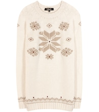 Courmayeur cashmere sweater