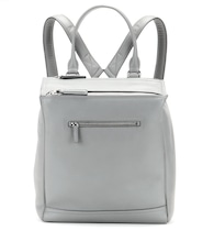 Pandora leather backpack