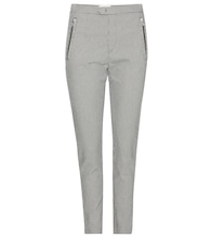 Rhetta cotton-blend trousers