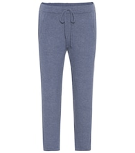 Alsie cropped trackpants