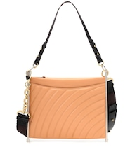 Roy Medium leather shoulder bag