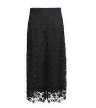 Holly lace culottes