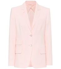 Adele cotton blazer