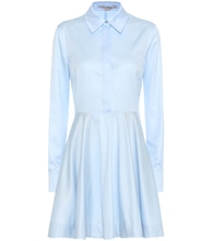 Sia cotton dress