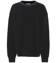 Sweat-shirt en coton