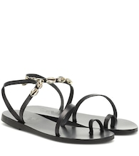 Alpi Eleftheria Shells sandals