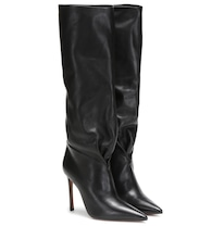 Esme 105 leather boots