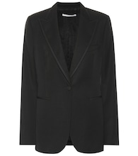 Exclusive to Mytheresa – Wool blazer