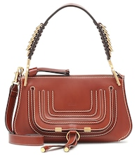 Marcie Baguette Small shoulder bag