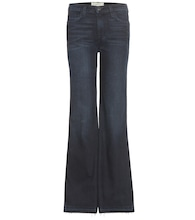 The Girl Crush flared jeans