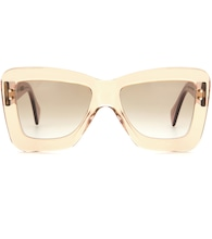 X Cutler and Gross square sunglasses