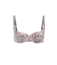 Exclusive to Mytheresa – Brigitte bikini top