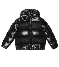 Elbe down jacket