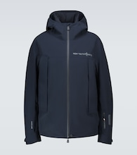 Chessiler technical jacket
