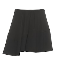 Rumer cotton skirt