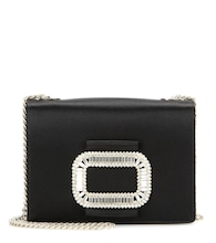 Pilgrim Micro embellished shoulder bag