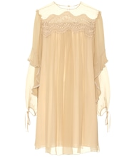 Exclusive to mytheresa.com – silk dress