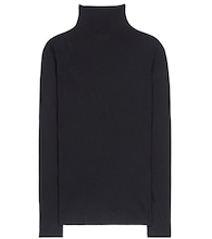 Talisia turtleneck top