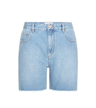 Cedar denim shorts