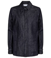 Cruz denim shirt
