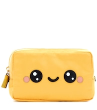 Kawaii cosmetic pouch