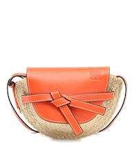 Gate Mini crossbody bag