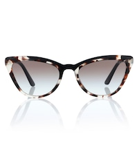 Gafas de sol Ultravox cat-eye