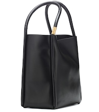 Lotus 36 leather tote