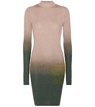 Reina ribbed dress