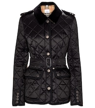 Exclusive to Mytheresa – Lode quilted jacket
