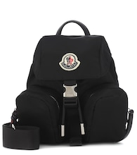 Mini Dauphine backpack