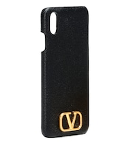Valentino Garavani VLOGO iPhone X case