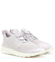 ZX Flux ADV Verve suede sneakers