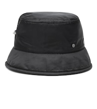 Axel nylon bucket hat