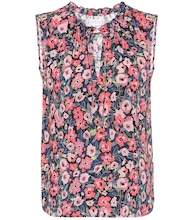 Exclusive to Mytheresa – Edeline floral top