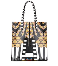 Stargate Medium printed tote